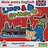 Erstes Englisch mit Lingo & Gringo, Audio-CD