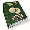 Euro-Katalog Münzen und Banknoten 2015