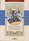 Europäische Miniaturen, Geschenkpapier