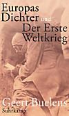 Europas Dichter und der Erste Weltkrieg
