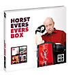 Evers Box, 4 Audio-CDs