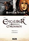 Excalibur Chroniken - Cernunnos