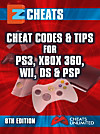 EZ Cheats (eBook)