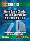 EZ Cheats Nintendo Wii & DS (eBook)