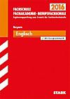 Fachschule, Fachakademie 2015: Englisch, Bayern