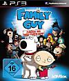 Family Guy - Zurück ins Multiversum (PS3)