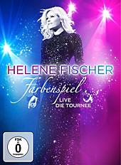Farbenspiel Live - Die Tournee (Deluxe Edition, 2CD+DVD)