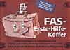 FAS Erste-Hilfe-Koffer, m. Karten