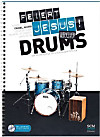 Feiert Jesus! Workshop Drums, m. DVD-ROM