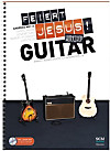 Feiert Jesus! Workshop Guitar, m. DVD-ROM