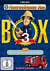 Feuerwehrmann Sam - Box 3