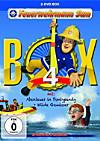 Feuerwehrmann Sam - Box 4
