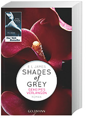 Fifty Shades of Grey - Geheimes Verlangen - Band 1