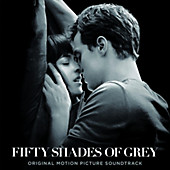 Fifty Shades Of Grey (Original Soundtrack)