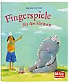 Fingerspiele für die Kleinen
