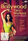 Fitness - Das Bollywood Tanz-Workout mit Hemalaya