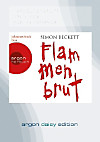 Flammenbrut, 1 MP3-CD