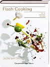 Flash Cooking