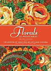 Florals: 30 Postcards