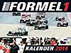 Formel 1 Kalender 2015