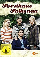 Forsthaus Falkenau - Staffel 16, TV-Serien-Hits