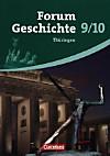 Forum Geschichte, Gymnasium Thüringen: 9./10. Schuljahr, Schülerbuch