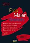 Foto-Malen-Basteln A4 schwarz 2015