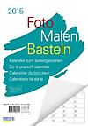 Foto-Malen-Basteln A4 weiß Notice 2015
