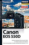 Foto Pocket Canon EOS 550D