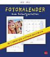Fotokalender zum Selbstgestalten 2015