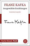 Franz Kafka: Ausgewählte Erzählungen. Kostenlose Leseprobe (eBook)