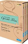 Franz Lehar - Operettenfilme DVD-Box