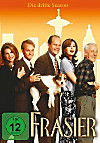 Frasier, 4 DVD