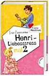 Freche Mädchen - Henri Liebesstress mal 2