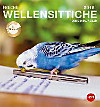 Freche Wellensittiche Postkartenkalender 2016