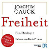 Freiheit, 1 Audio-CD