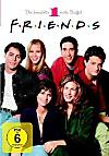 Friends - Die komplette Staffel 01
