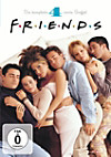 Friends - Die komplette Staffel 04