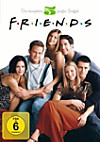 Friends - Die komplette Staffel 05