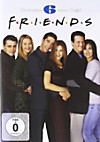 Friends - Die komplette Staffel 06