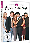 Friends - Die komplette Staffel 08