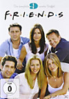 Friends - Die komplette Staffel 09