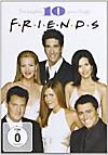 Friends - Die komplette Staffel 10
