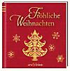 Fröhliche Weihnachten (Minibuch)