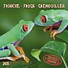 Frösche 2015; Frogs; Grenouilles