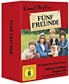 Fünf Freunde - Collector's Edition