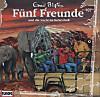 Fünf Freunde und die Nacht im Safari-Park