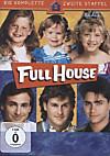 Full House - Die komplette 2. Staffel