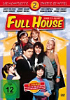 Full House - Rags to Riches, Die komplette 2. Staffel