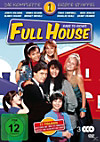 Full House: Rags to Riches - Staffel 1